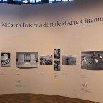 Venezia 75 – Le nostre foto dall'esposizione sulla storia della Mostra all'Hotel Des Bains