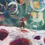 Ant-Man and the Wasp: ecco dei nuovi concept art del Regno Quantico