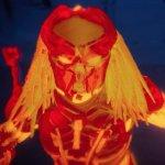 The Predator: un Predator con arti multipli in un nuovo concept art