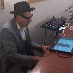 Venezia 75 – Jeff Goldblum a sorpresa improvvisa jazz all'Hotel Excelsior – VIDEO
