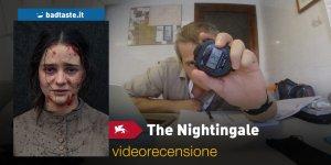 Venezia 75 – The Nightingale, la videorecensione e il podcast