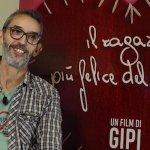 Venezia 75 – Gipi ci parla di Il Ragazzo più Felice del Mondo