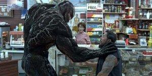 Venom: ecco il divertente trailer onesto del cinecomic con Tom Hardy