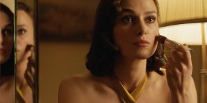 La Conseguenza: Keira Knightley, Alexander Skarsgård e Jason Clarke nel trailer italiano