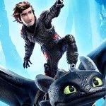 Box-Office Italia: Dragon Trainer – Il Mondo Nascosto vince il weekend con 3.1 milioni di euro
