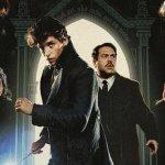 Animali Fantastici: I Crimini di Grindelwald, Newt e gli altri protagonisti in un nuovo poster