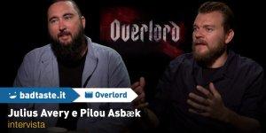 EXCL – Overlord: il regista Julius Avery e Pilou Asbæk ci parlano del film