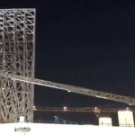 Six Underground: un enorme yacht ricostruito a Tor Vergata, Ryan Reynolds a Roma