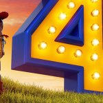 Toy Story 4: Woody al centro di un nuovo poster del film Pixar