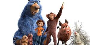 Wonder Park: i protagonisti del film animato introdotti in nuovi video