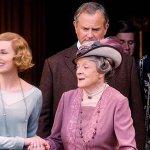 Downton Abbey: Maggie Smith torna nei panni di Violet Crawley nelle foto ufficiali!
