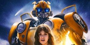 Bumblebee: uno spot e i primi dettagli sui contenuti extra dell'edizione home video