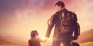 Copperman: Luca Argentero è un supereroe nel trailer del film di Eros Puglielli