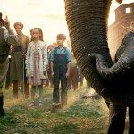 Box-Office Italia: Dumbo vince il weekend con 3.3 milioni di euro