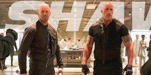 Fast & Furious: Hobbs & Shaw, in arrivo un nuovo trailer, ecco un breve assaggio
