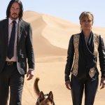 John Wick 3, due nuove immagini del film con Keanu Reeves