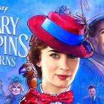 Il Ritorno di Mary Poppins: il film Disney dal 17 aprile in Dvd e Blu Ray, ecco tutti i dettagli