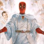 Once Upon a Deadpool: il poster inedito è come una… nuova venuta