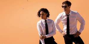 Men in Black: International, Chris Hemsworth e Tessa Thompson nel nuovo trailer italiano
