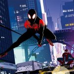 Spider-Man: Un Nuovo Universo, dal 10 aprile in Dvd, Blu-ray, Blu-ray 3D, 4K Ultra HD e Digital HD!