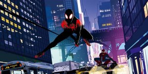 Spider-Man: Un Nuovo Universo, due nuovi spot per l'uscita in home video del film animato