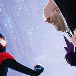 Spider-Man: Un Nuovo Universo, villain e supereroi in un nuovo banner del film animato