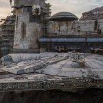 Star Wars: Galaxy's Edge, gli esperti prevedono un numero spropositato di visitatori il giorno dell'inaugurazione