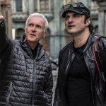 EXCL – Alita: Angelo della Battaglia, il nostro incontro con Robert Rodriguez sul set del film!