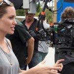 Angelina Jolie protagonista di Those Who Wish Me Dead, il nuovo film di Taylor Sheridan