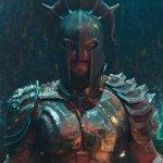 Aquaman: Arthur si prepara al combattimento in alcune immagini dal backstage