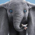 Dumbo: l'elefantino vola in un nuovo promo