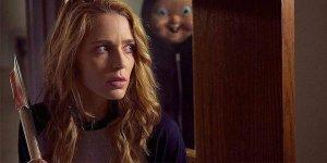 Ancora Auguri per la tua Morte: ecco due nuove clip dell'horror con Jessica Rothe