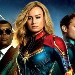 Box-Office Italia: Captain Marvel in testa giovedì, Escape Room apre al secondo posto