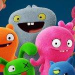 Ugly Dolls: i protagonisti del film animato in un nuovo poster