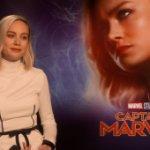 EXCL – Captain Marvel, Brie Larson è ansiosa di esplorare il potere di Carol Danvers nei prossimi film