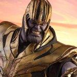 Avengers: Endgame, le statuette ufficiali di Thanos e Iron Man Mark LXXXV della Hot Toys!