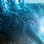 Godzilla 2 – King of the Monsters: il Re dei mostri in un nuovo poster giapponese