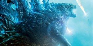 Godzilla II – King of the Monsters: i Titani si scontrano in tre nuovi spot tv