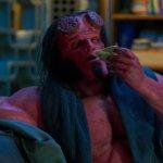 Hellboy: un gigantesco problema nella prima clip