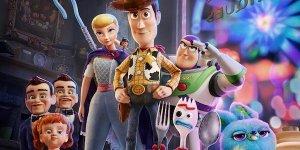 Toy Story 4: ecco uno spot, una nuova immagine e un poster del film Pixar
