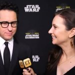 Star Wars: The Rise of Skywalker, J. J. Abrams parla della durata del film
