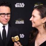 Star Wars: The Rise of Skywalker, J. J. Abrams parla della durata del film