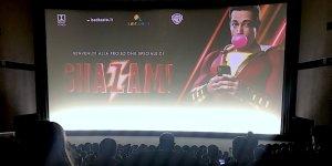 Shazam!: i commenti a caldo ad Arcadia Cinema e il saluto di Maurizio Merluzzo!