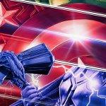 Avengers: Endgame, i sei Vendicatori originali in un nuovo poster artistico