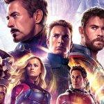 Avengers: Endgame, i Vendicatori uniti nel poster IMAX italiano