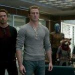 Avengers: Endgame, un nuovo spot della critica