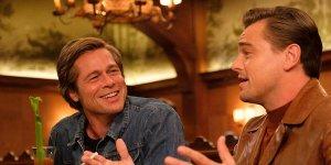 Cannes 72 – ecco il nuovo trailer di C'Era una Volta a… Hollywood, di Quentin Tarantino