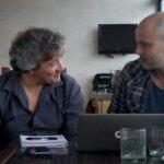 EXCL – Fabio Resinaro e la sua prima volta da regista solista per Dolceroma