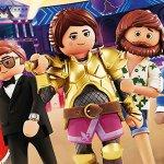 Playmobil – Il Film: i protagonisti del film animato nel primo poster