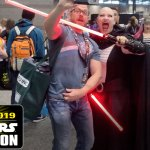 Star Wars Celebration 2019 – Giorno 2 – Videoblog